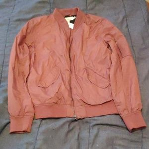 H&M Bomber Jacket Size Small